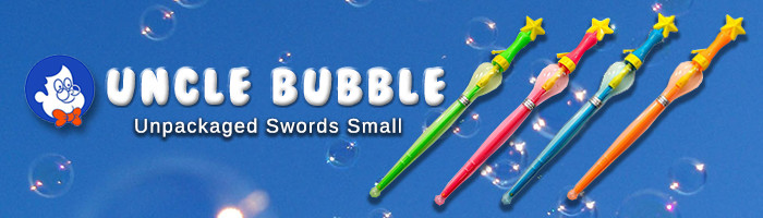 Uncle Bubble Sword