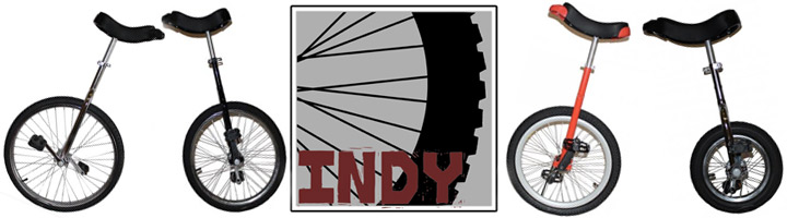 Indy Unicycles