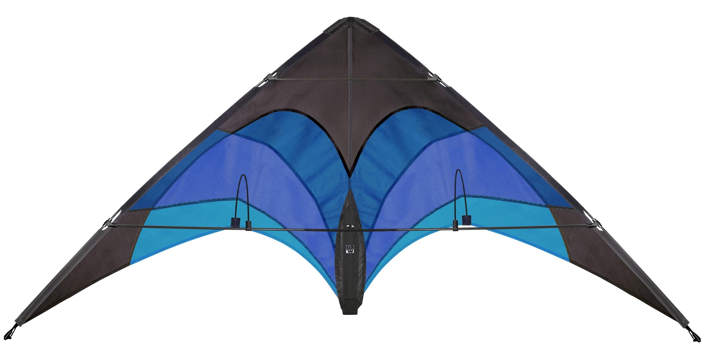 Wolkensturmer | Flip Kite - Blue
