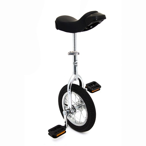 "Indy 12""  Trainer Unicycle"