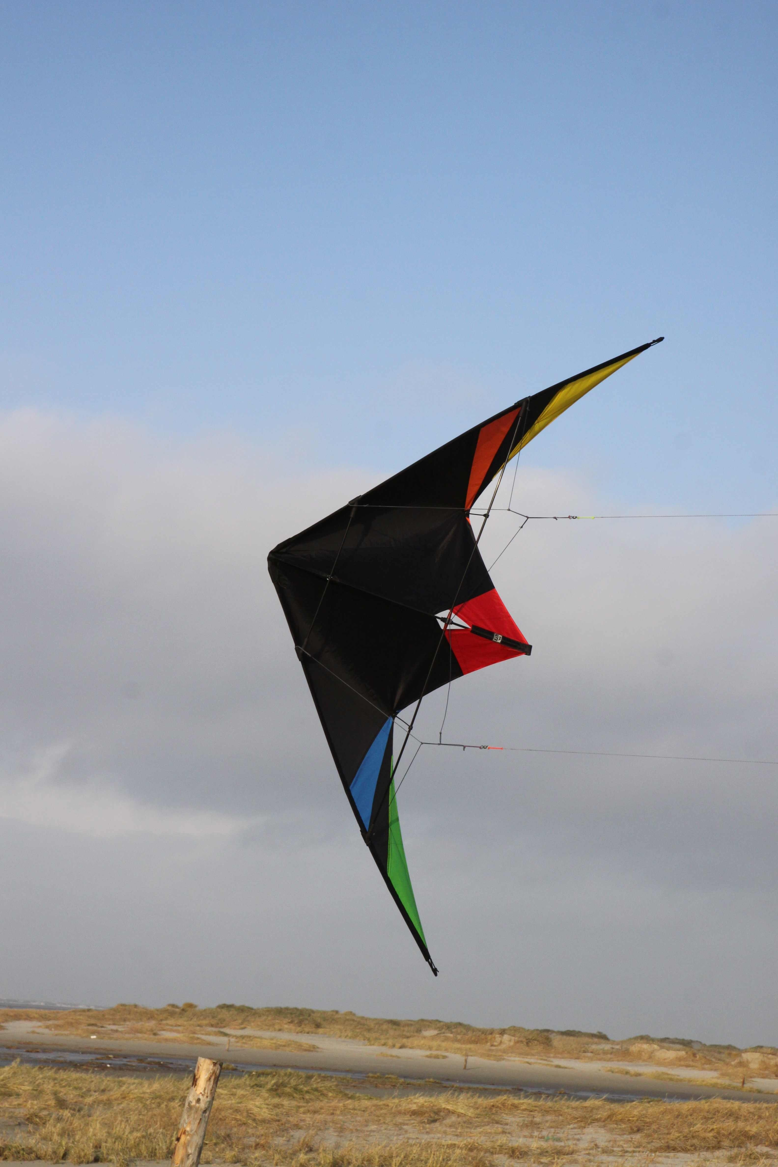 Wolkensturmer | Skydart Kite