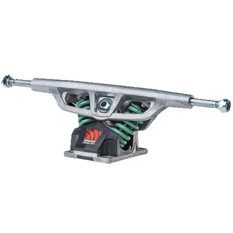 Seismic G5 30° Spring Truck (Solid or Hollow axle)