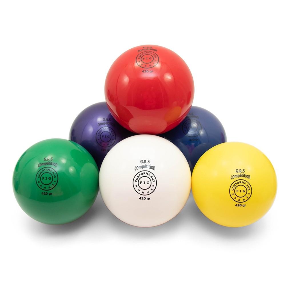 Rhythmic Gym/Spinning Ball - Large - 420g