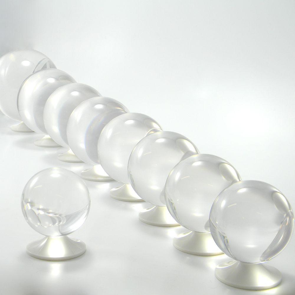 Juggle Dream 60mm Acrylic Contact Ball
