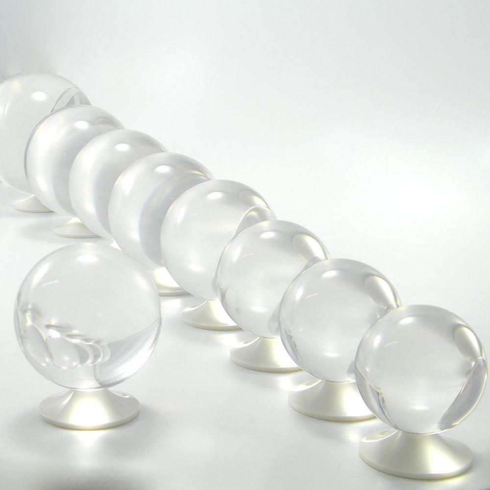 Juggle Dream 75mm Acrylic Contact Ball