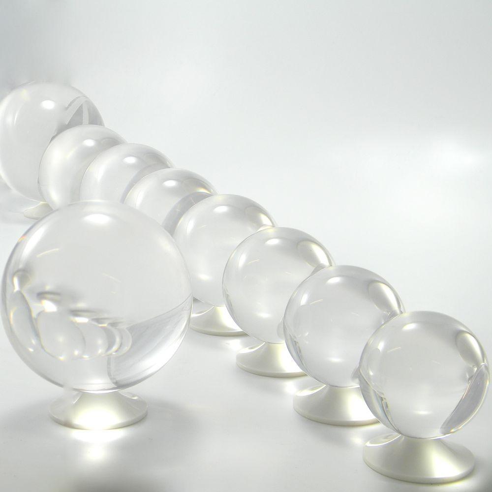 100mm Acrylic Contact Ball