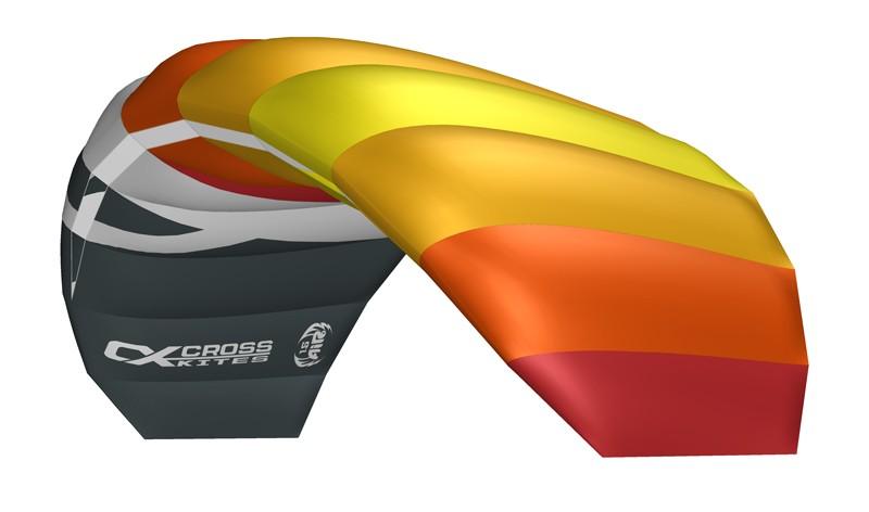 Cross Kite 'Air' 1.5m