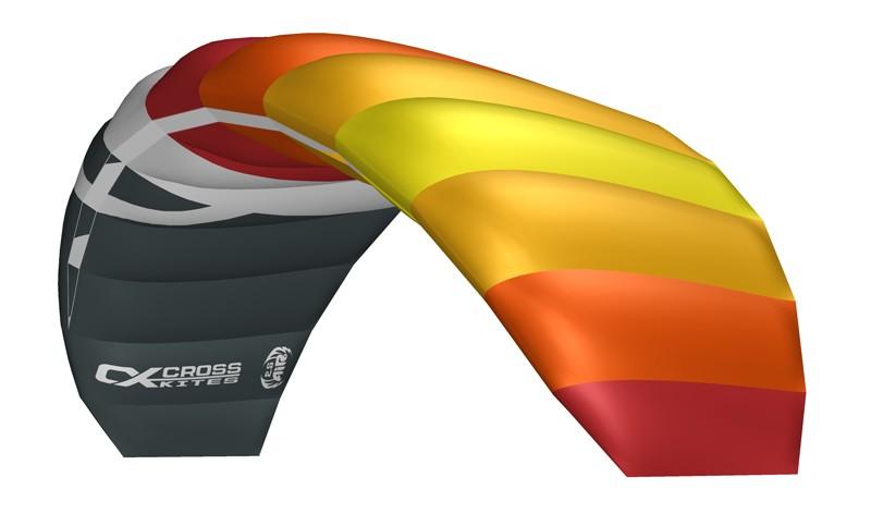 Cross Kite 'Air' 2.5m