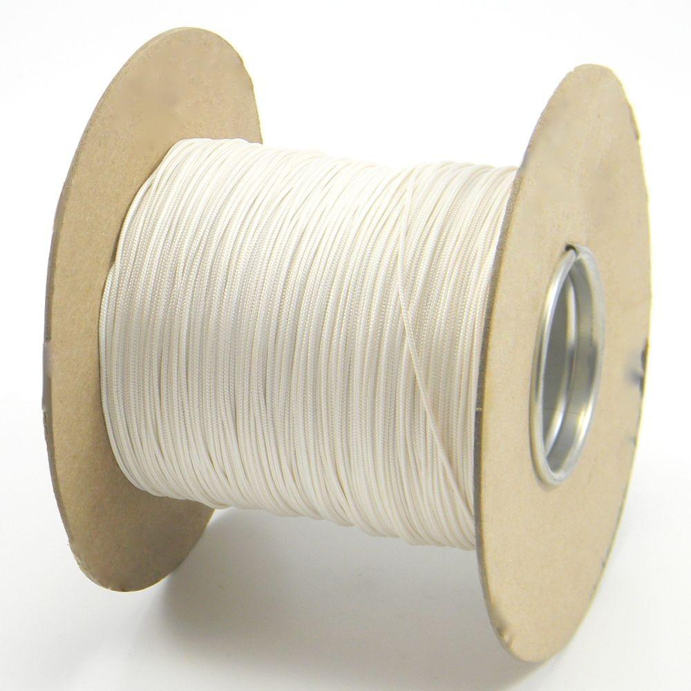 500m Roll White Diabolo String