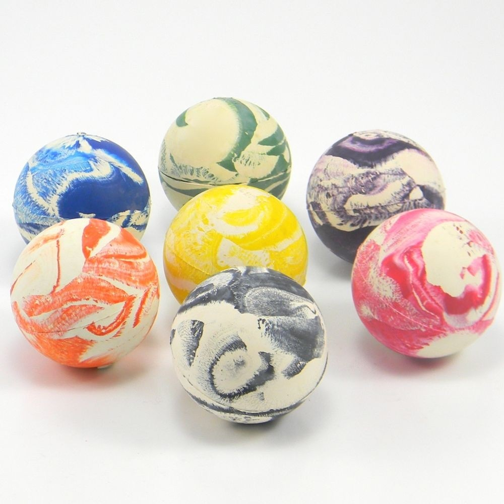 Oddballs Bounce Juggling Ball – 65mm