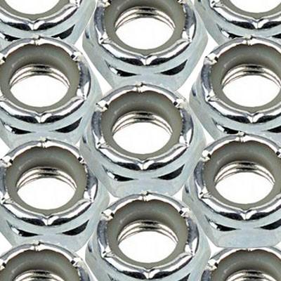 Axle Truck Nut
