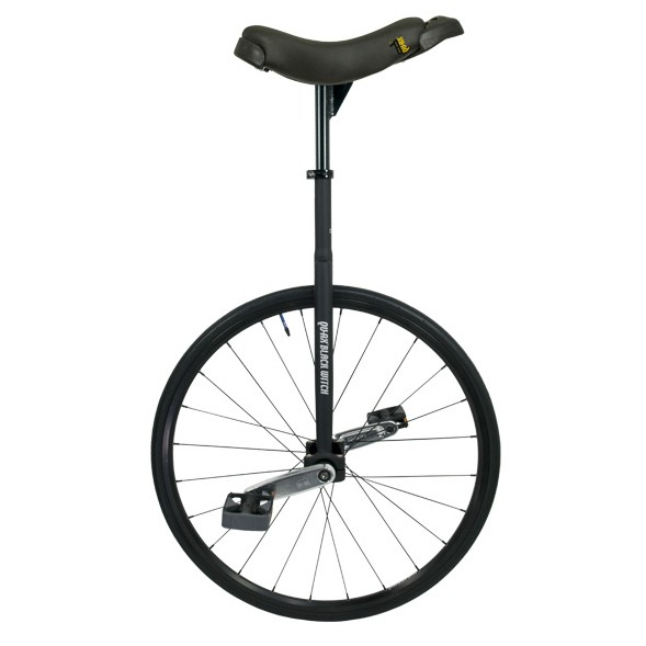Qu-Ax 'Black Witch' Unicycle