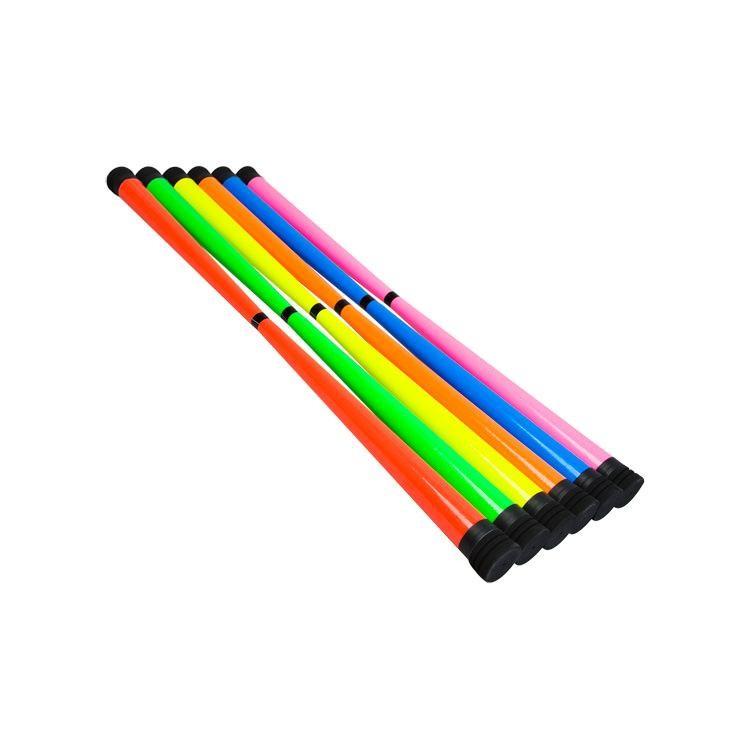 Henry's Neon Beat Devil Stick