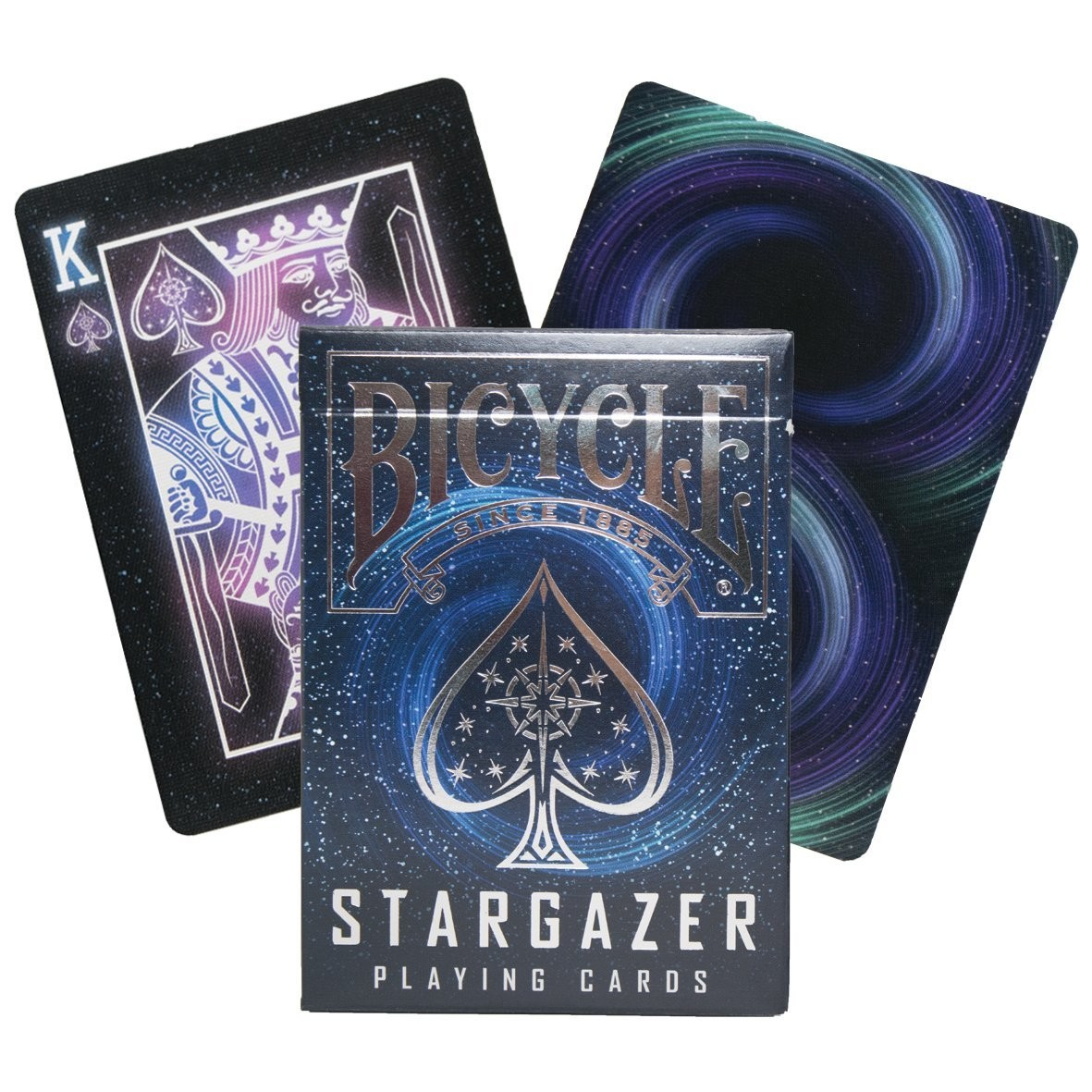 Bicycle Star Gazer Playing Card Deck
