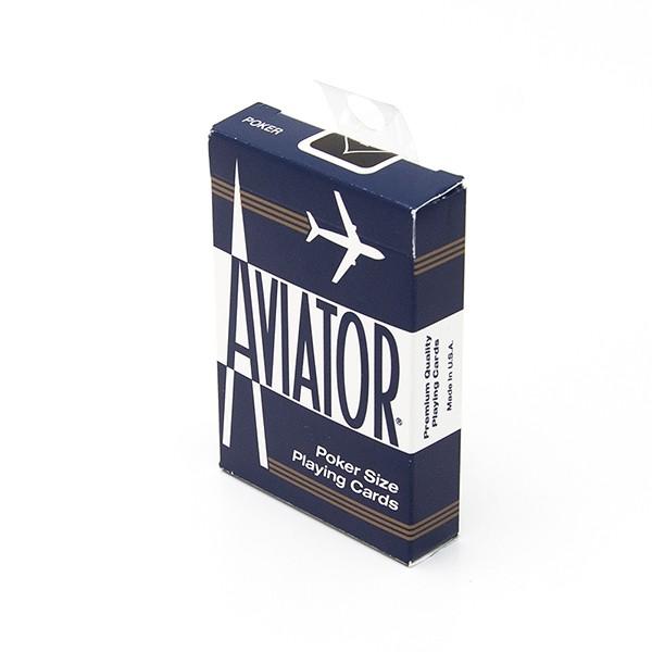 Aviator Playing Card Deck