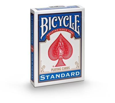 Bicycle Standard Rider Back Deck