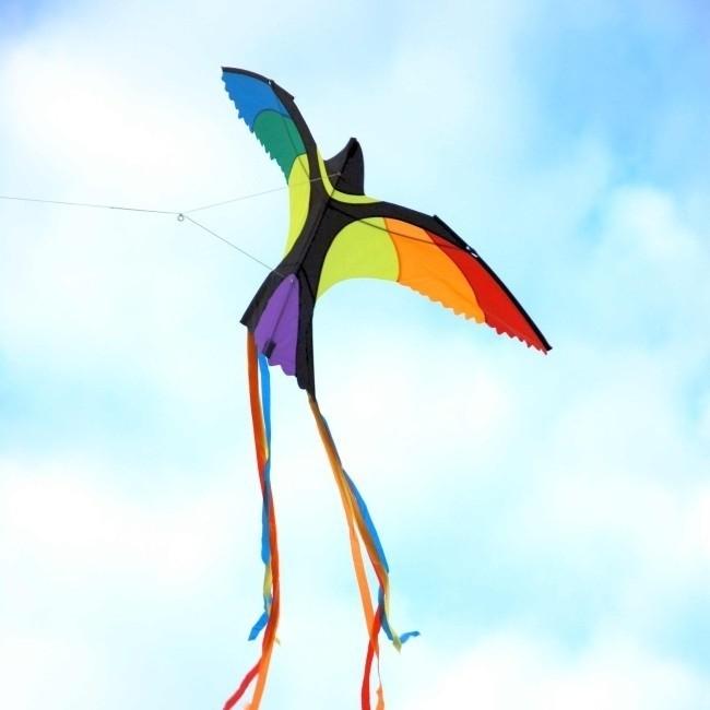 Wolkensturmer | Bonny Bird Kite