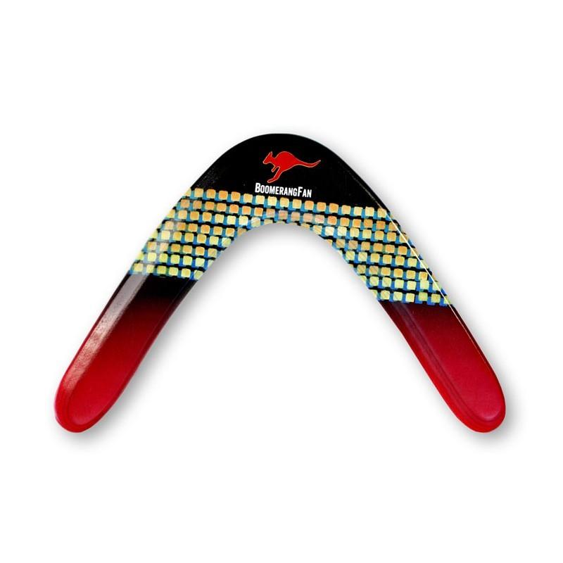 BoomerangFan Boomer - (Left Handed)