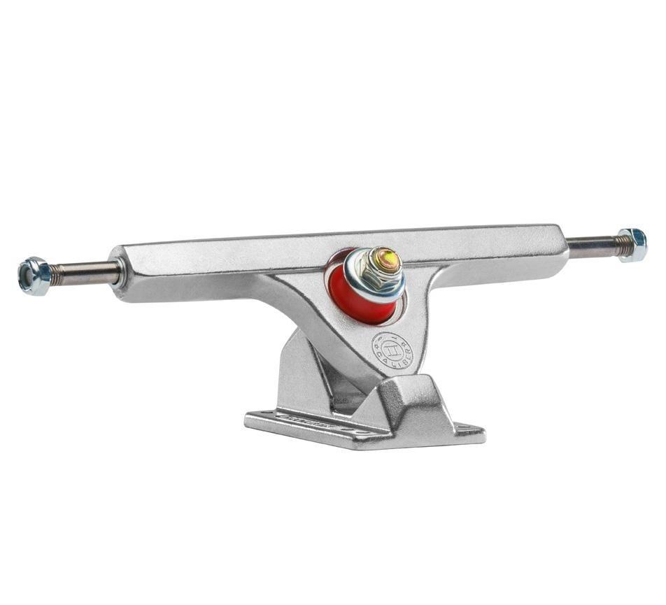 Caliber 184mm / 50° Longboard Truck - RAW - SINGLE