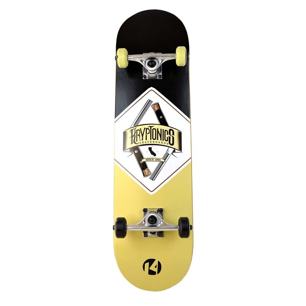 """Kryptonics 32"""" Rookie 'Combs' Skateboard"""