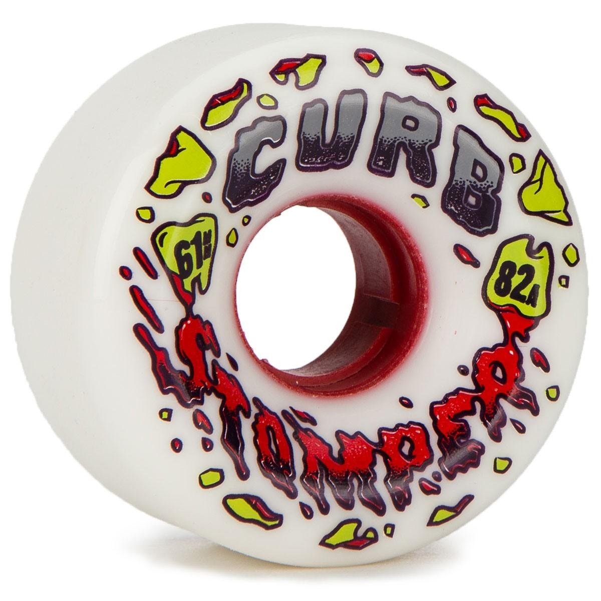 Venom Curb Stompers Wheels 61mm / 82a