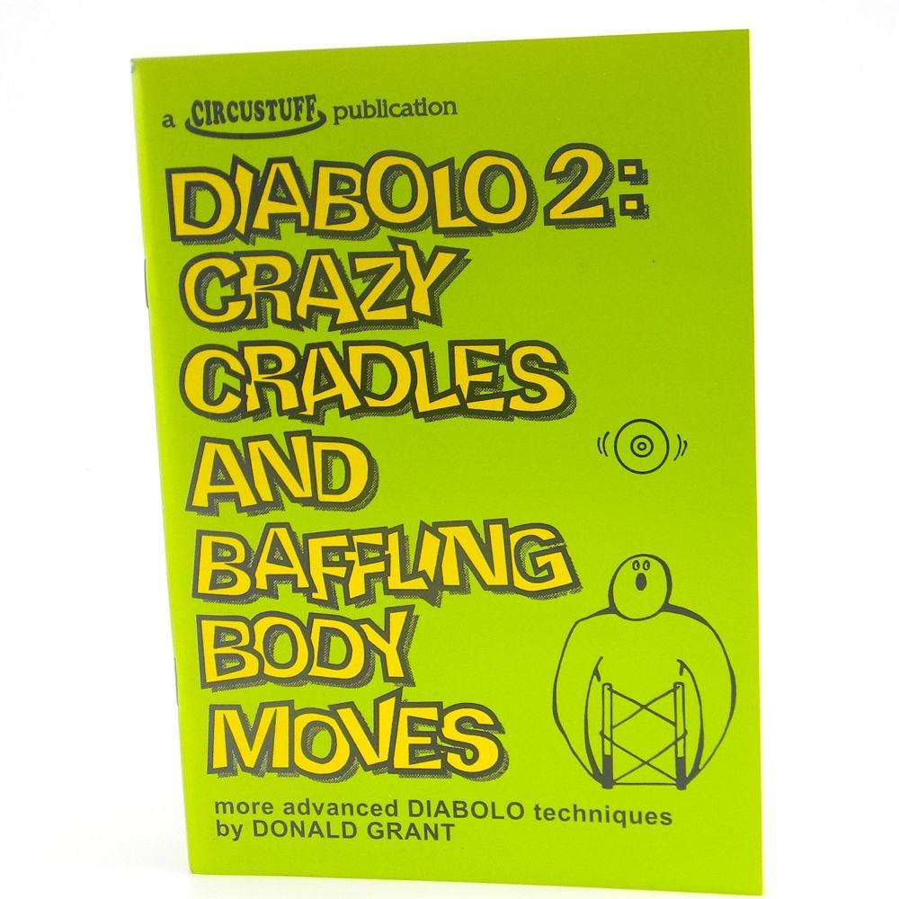 Cradles and Body Move's Diabolo Book