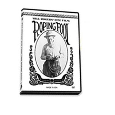 The Roping Fool - Enhanced Version - DVD