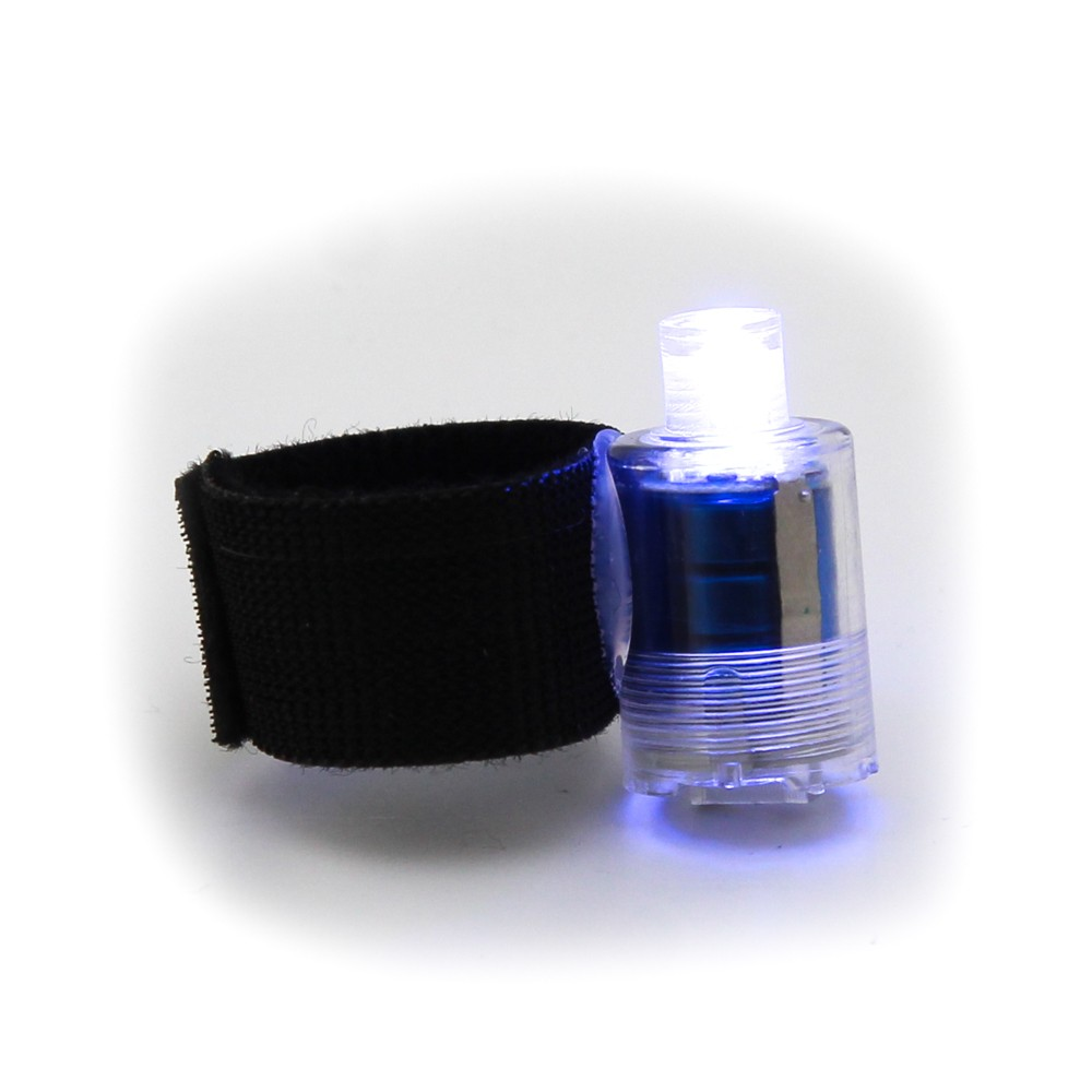 Juggle-Light Finger LED Kit - Single