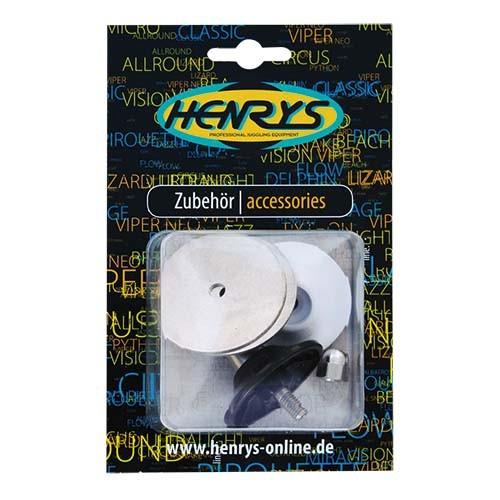 Henry's Free Hub Tuning Kit - Jazz