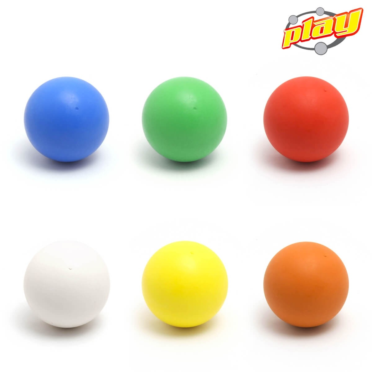 Play 70mm G-Force Bounce Juggling Ball