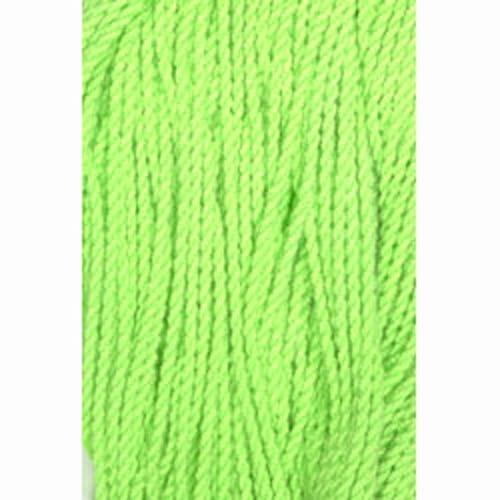 Henry's Yo-Yo String Pack - 100 x Neon Green Strings