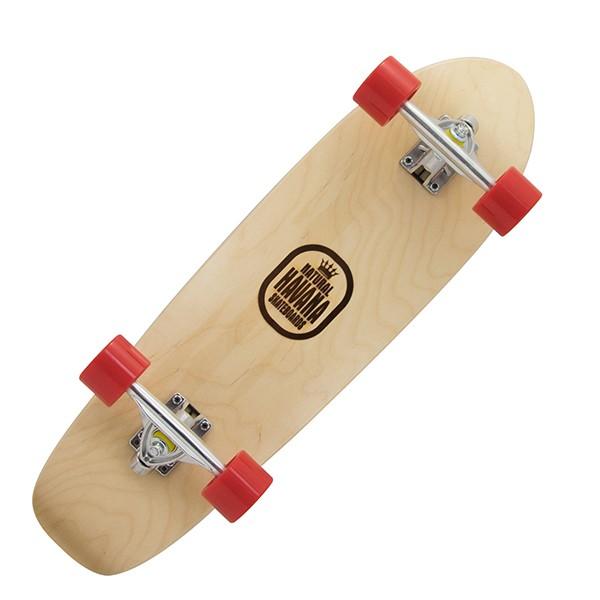 Havana Skateboards Rev-Cruiser Natural