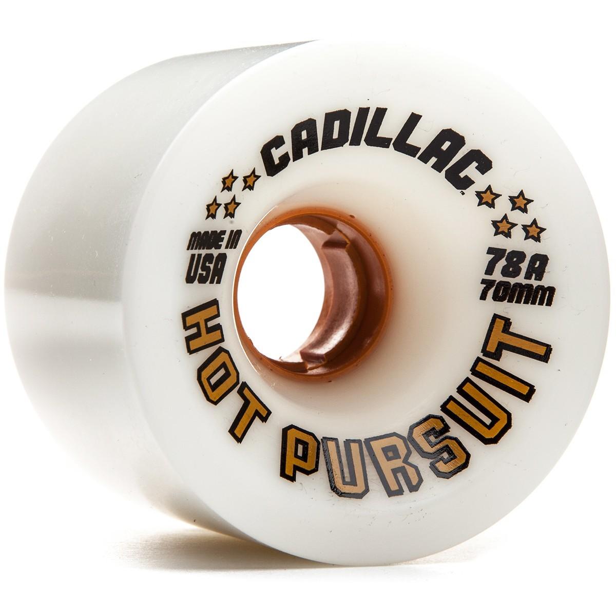 Cadillac Hot Pursuits Wheels 70mm / 78a