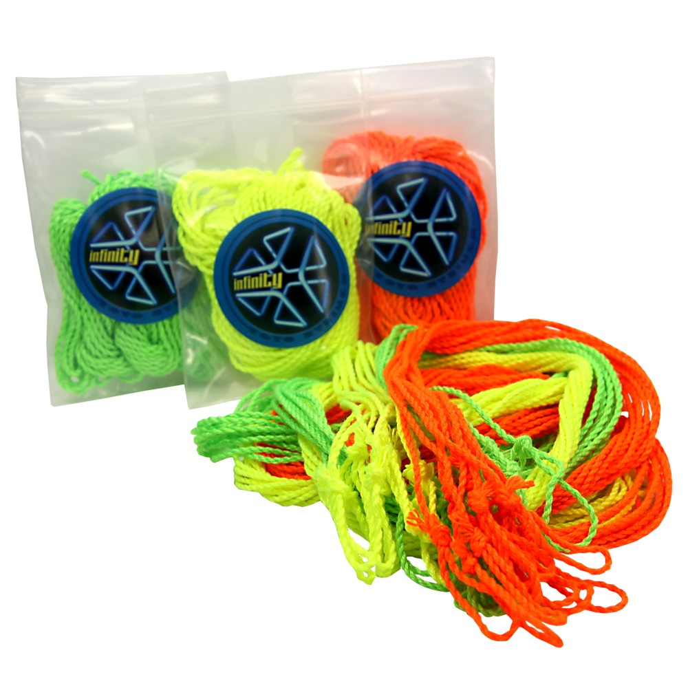10 x Infinity Yo-Yo Strings