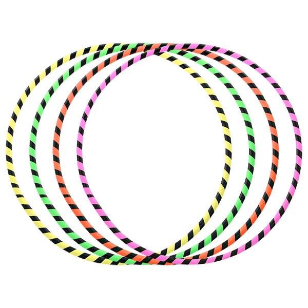 20 x Juggle Dream Hula Hoops Bundle - Zebra