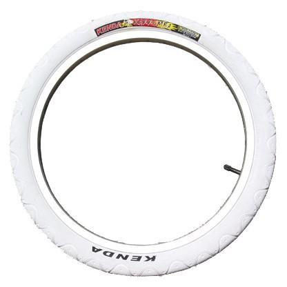 """Kenda 20"""" Unicycle Tyre"""