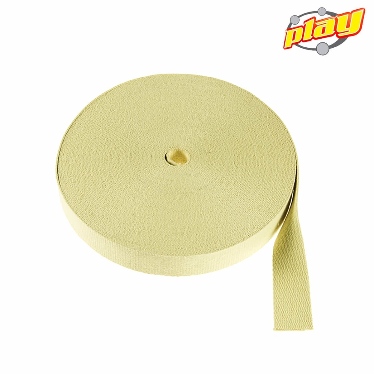 50mm Play Kevlar® Wick - Price Per Metre