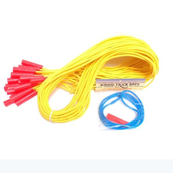 Western Stage Props - Kiddie Trick Rope (packaged)