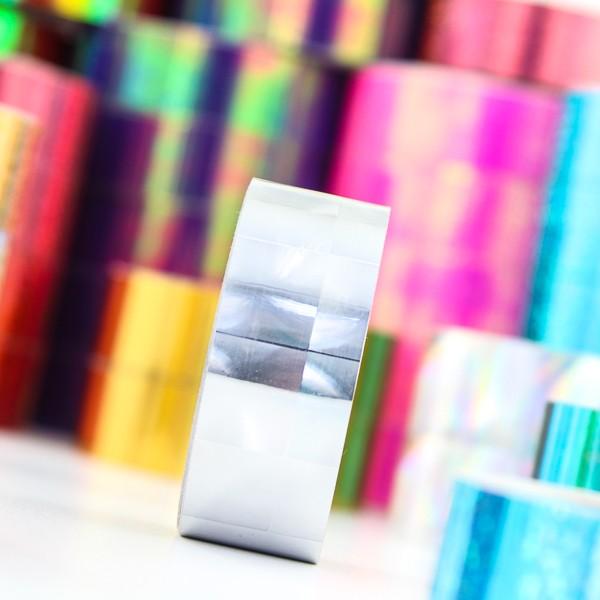Top Flight Silver Lens Tape - 24mm / 20m