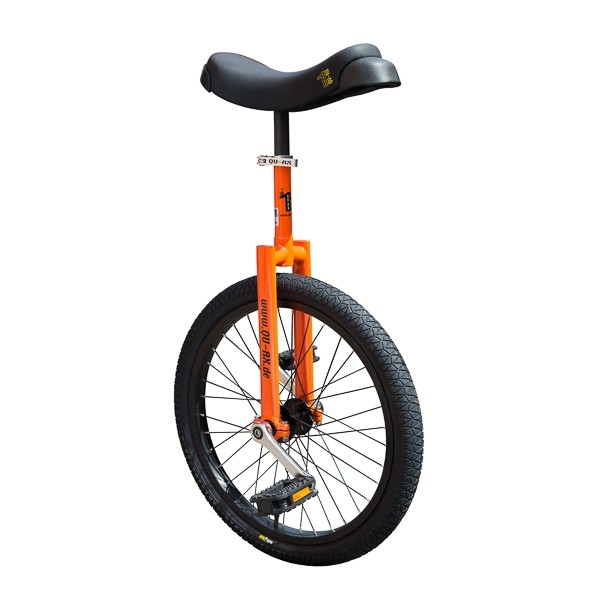 Qu-Ax Luxus Freestyle Unicycle 20""