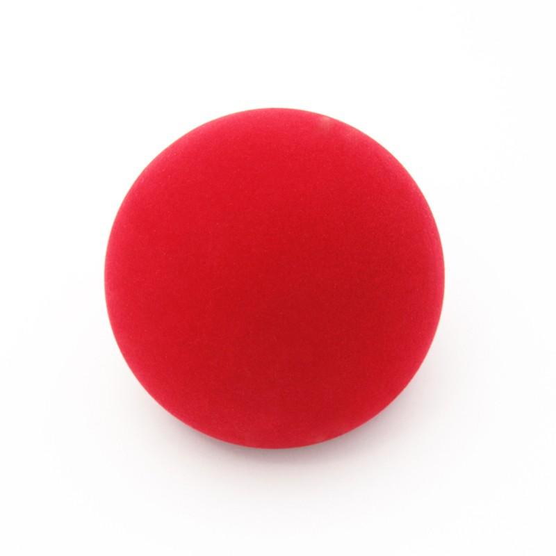 Play 100mm Velvet Contact Ball