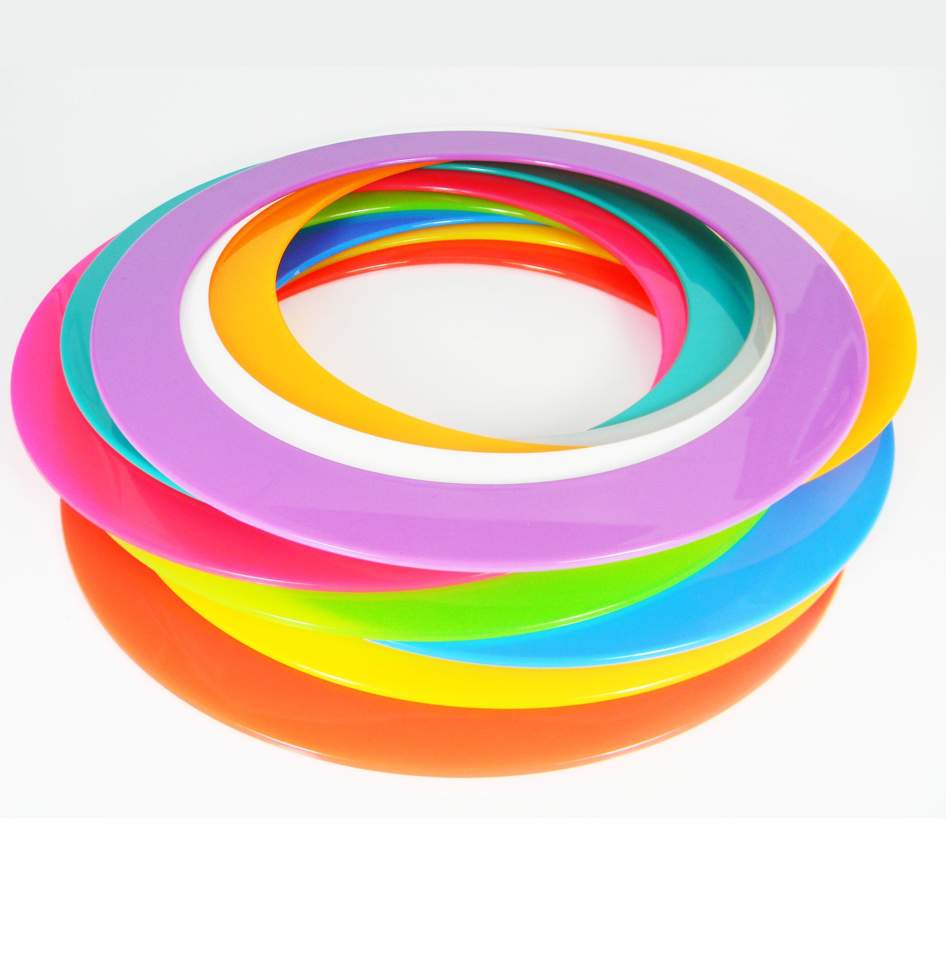 Play Standard Juggling Ring