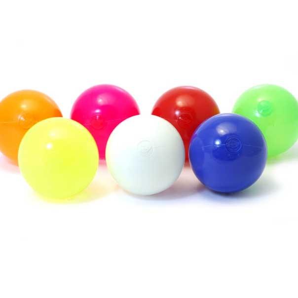 Play 'Plug & Play' Stage Ball