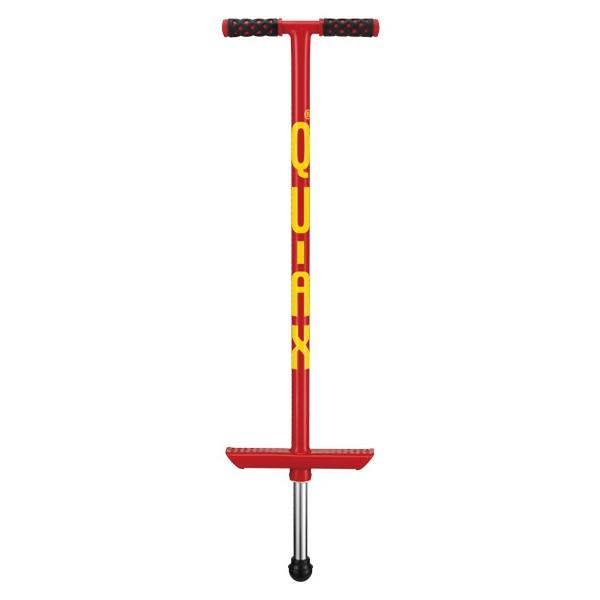 V200 Qu-Ax Pogo Stick - RED