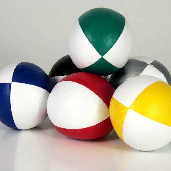 Oddballs Juggling Ball Pro 'Thuds' - 120g