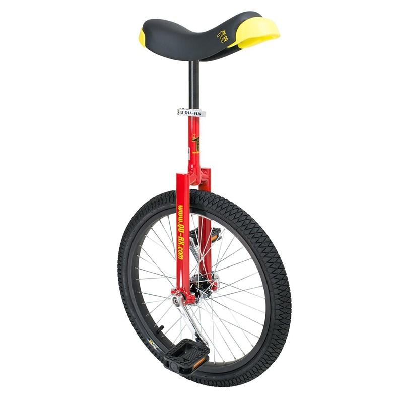 "Qu-Ax Luxus Trainer Unicycle 20"""