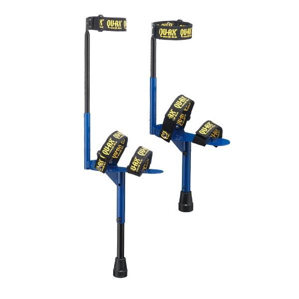 Qu-Ax Walking Peg Stilts