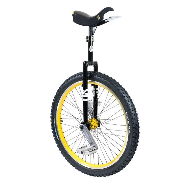 "Qu-Ax QX Muni 27.5"" Unicycle"