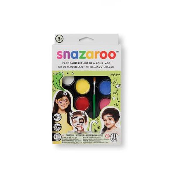 Snazaroo Rainbow Kit