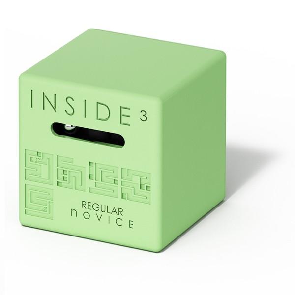 Inside3 Regular noVICE Puzzle